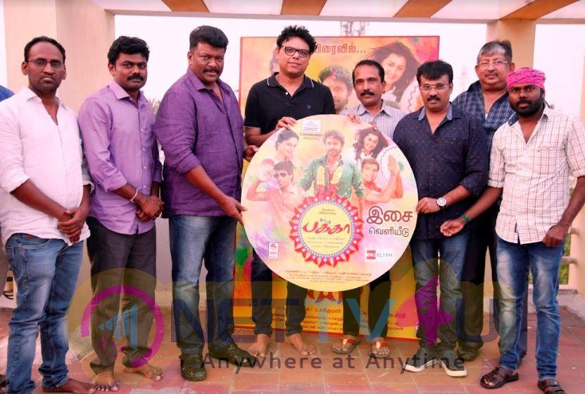 Pakka Movie Audio Launch Pics