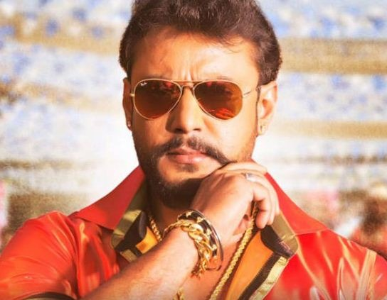 Darshan To Promote Chowka!