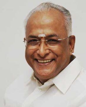 Kalyanamalai Mohan