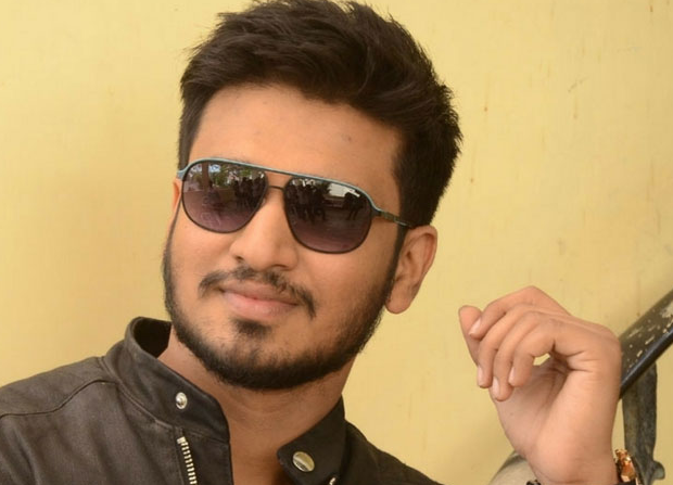Nikhil's Movie Turns Out To Be Successful In Sp..