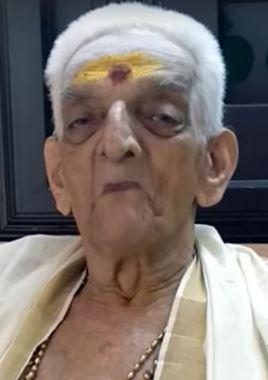 Unnikrishnan Namboothiri Malayalam Actor