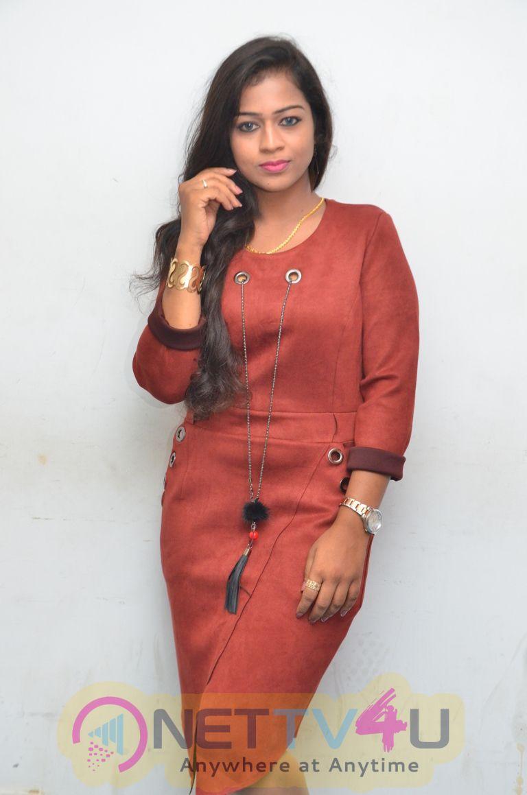 Actress Kamali Cute Stills