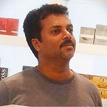 D Manoj Tamil Actor