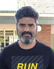 Karundhel Rajesh