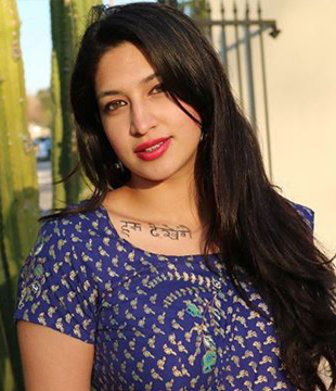 Vidushi Sharma