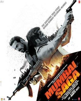 Mumbai Saga Movie Review