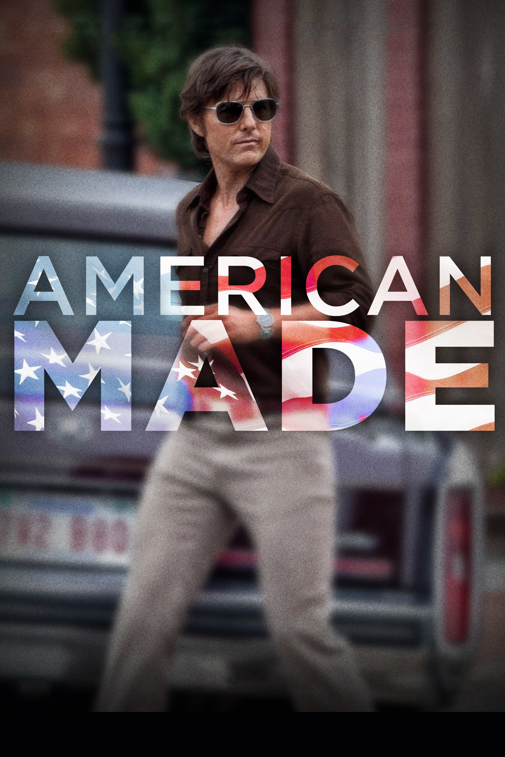 American Made English Movie Review English Movie Review