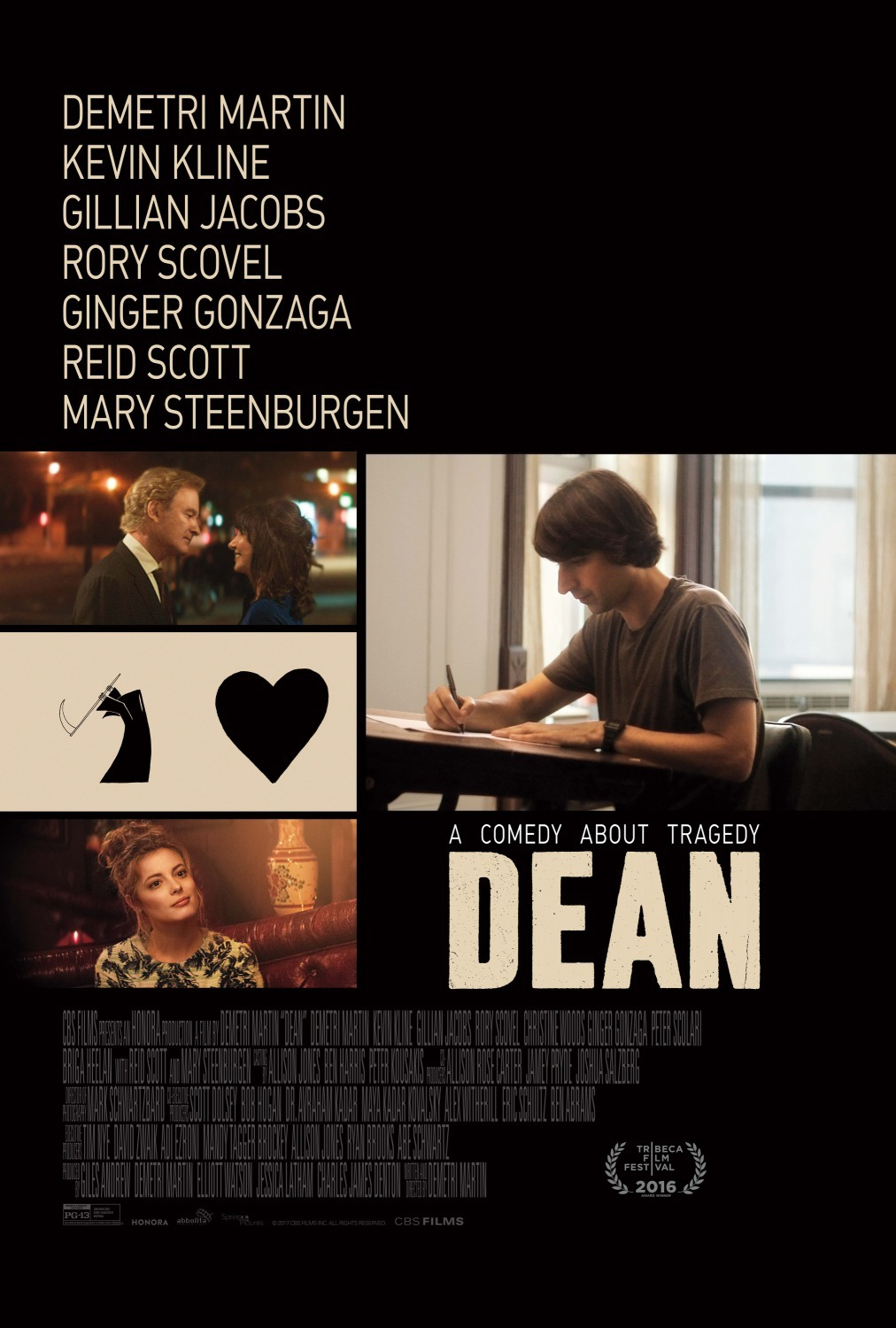 Dean Movie Review English Movie Review