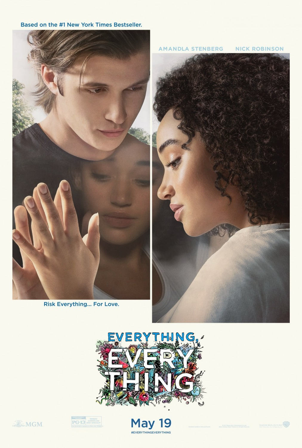 Everything, Everything Movie Review English Movie Review