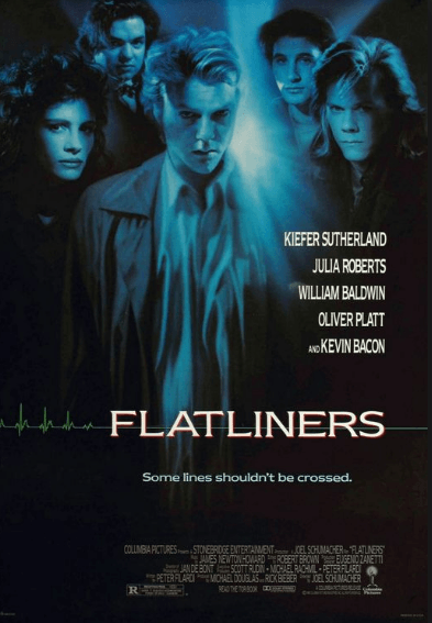 Flatliners Movie Review English Movie Review