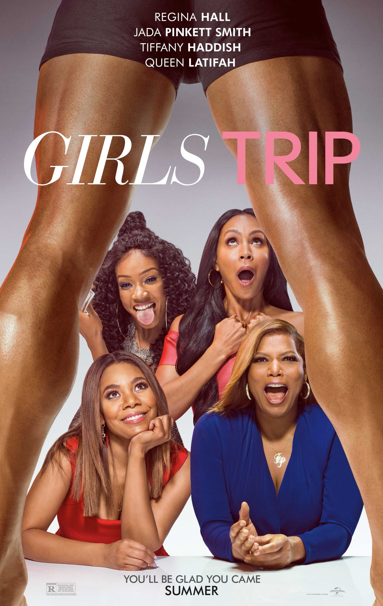 Girl Trip Movie Review English Movie Review