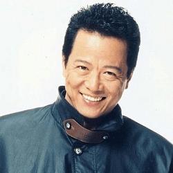 Jinpachi Nezu English Actor