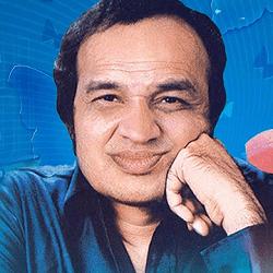 Kalyanji Virji Shah