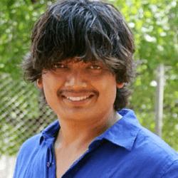 Krishna Mahesh Kannada Actor
