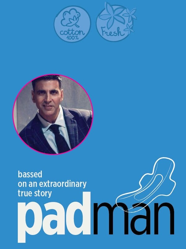 Padman Movie Review Hindi Movie Review