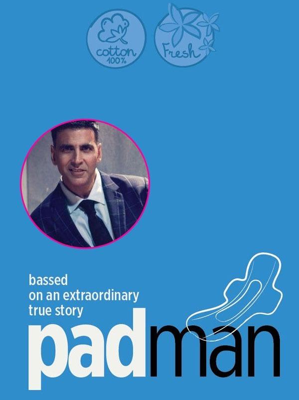Pad Man Movie Review