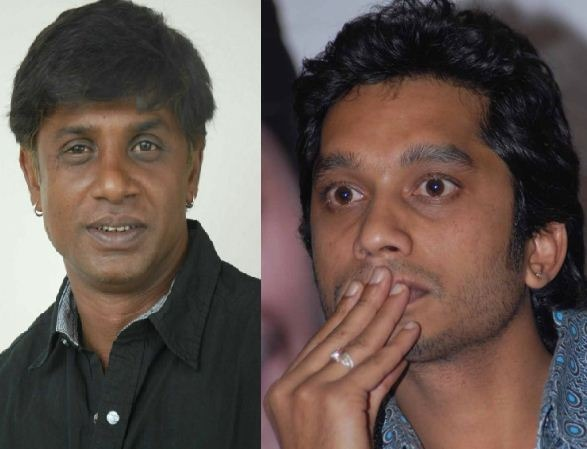 Preetham Gubbi Joins Vijay For The Second Time!..