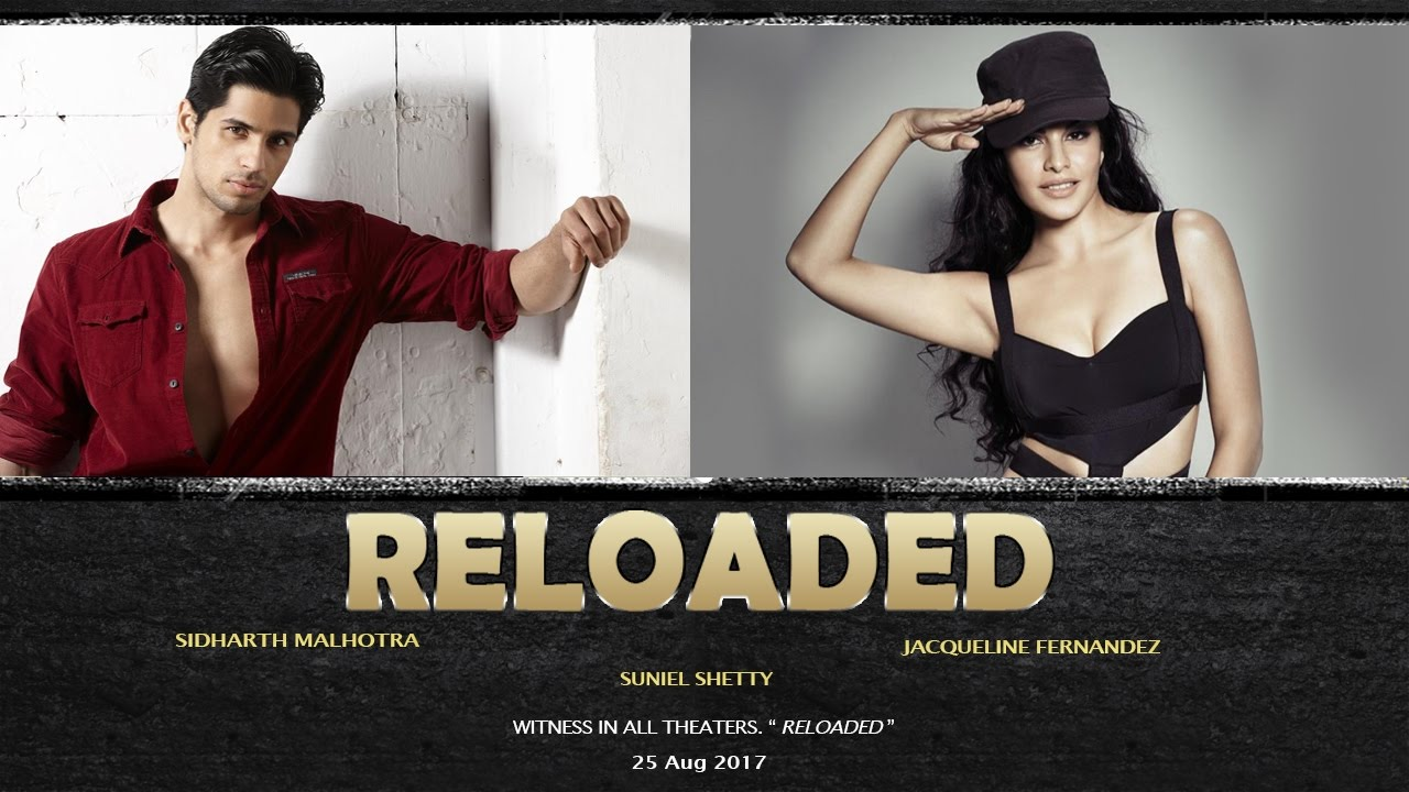 Reloaded Movie Review Hindi Movie Review