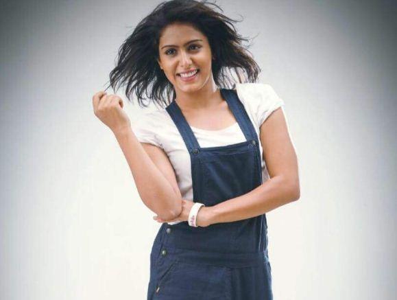 Samyuktha Hegde In Kaleej Kumar!