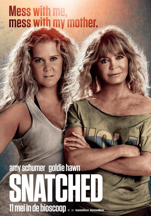 Snatched Movie Review English Movie Review