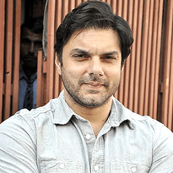 Sohail Khan Hindi Actor