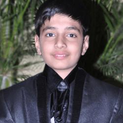 Soham Raje Hindi Actor