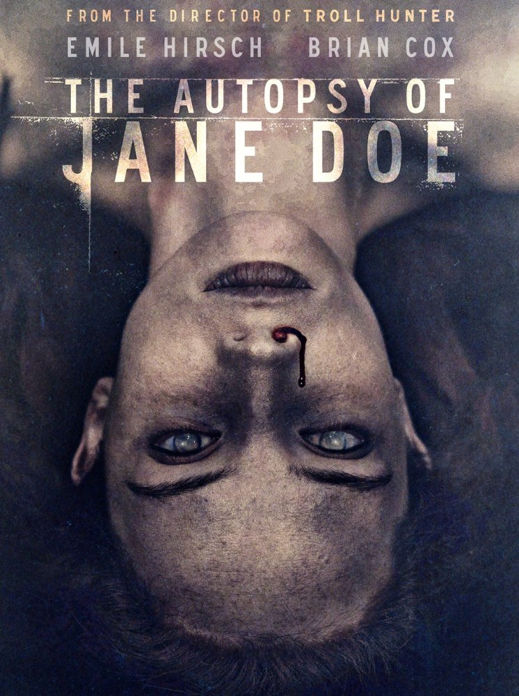 The Autopsy Of Jane Doe Movie Review English Movie Review