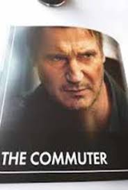 The Commuter Movie Review English Movie Review