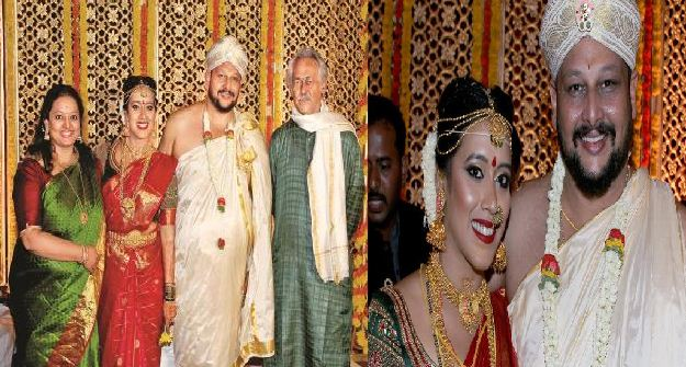 The Director Weds A Dancer! Apoorva And Vandana Get Married! Kannada News