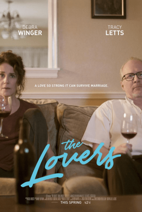 The Lovers Movie Review English Movie Review