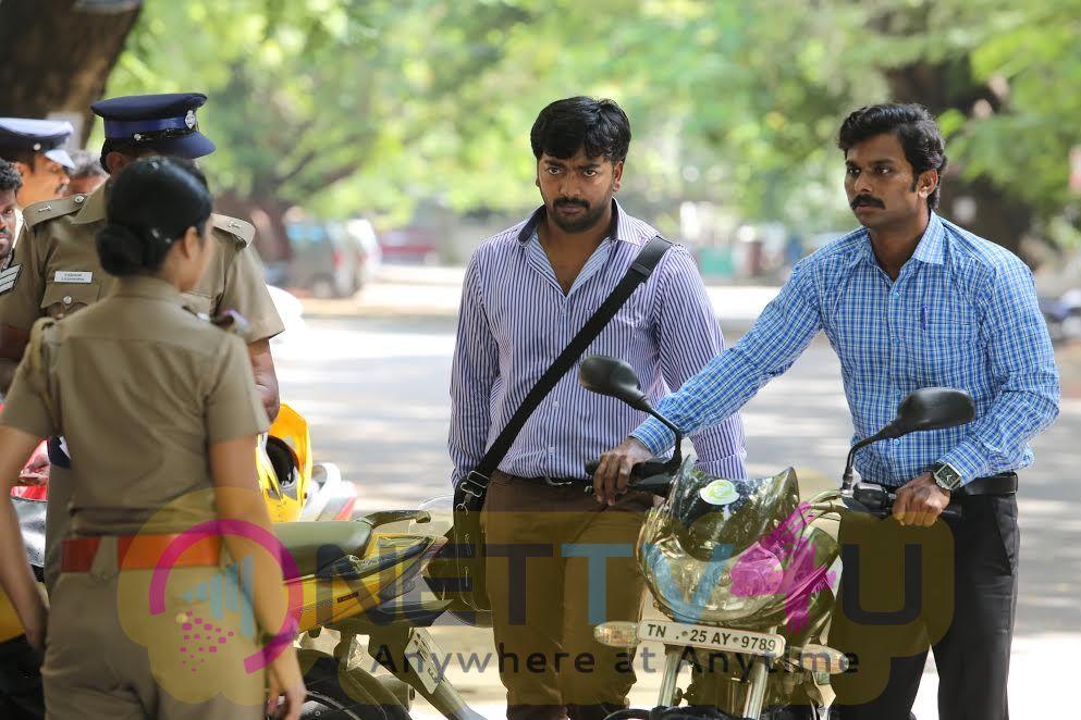 Yeidhavan Tamil Movie Excellent Stills