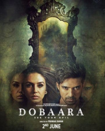 Dobaara: See Your Evil Movie Review Hindi Movie Review