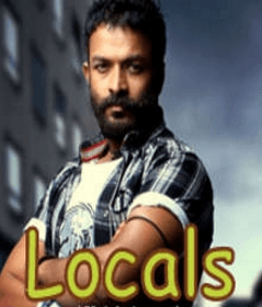 Locals Movie Review Malayalam Movie Review