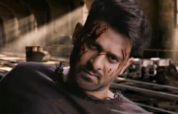 Prabhas' Saaho To Get Rs. 350 Crores As Pre-Release Business! Tamil News