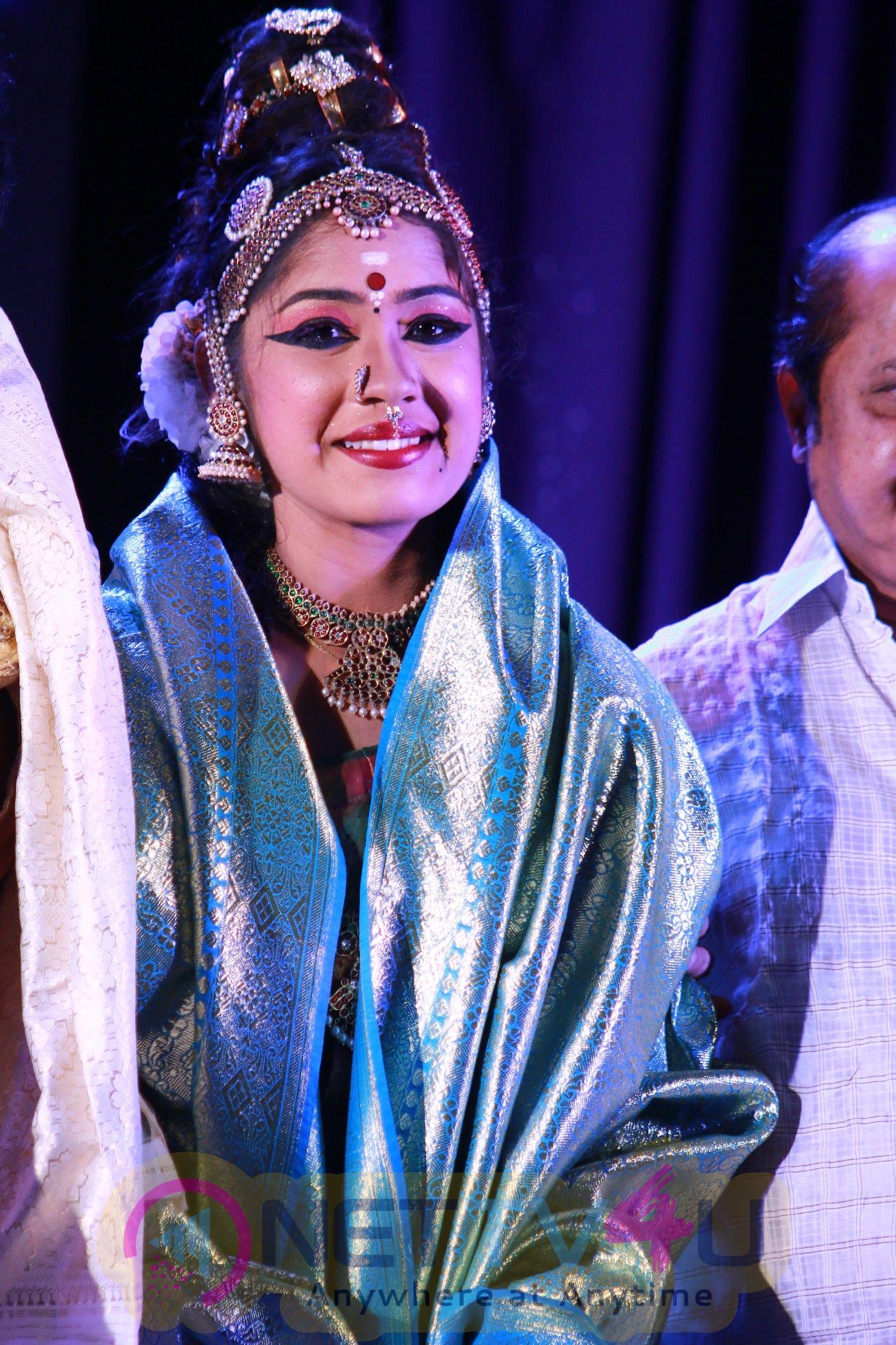 Silver Jubilee Special Show Of Sivakamiyin Sabatham Stage Show Event Stills