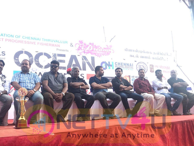 Kuppathu Raja Press Release Wonderful Image