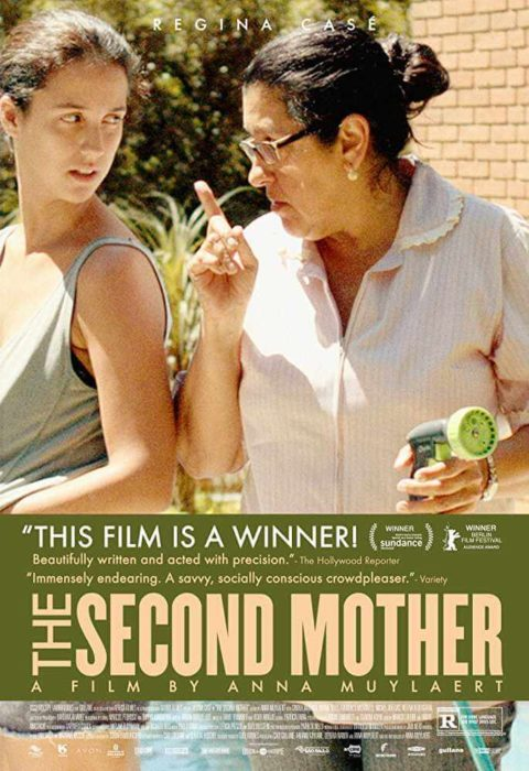 The Second Mother Movie Review English Movie Review
