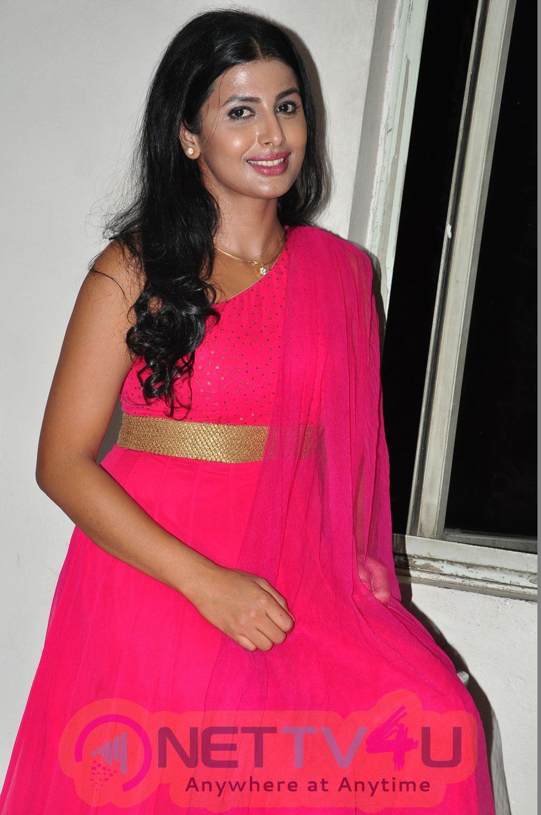 Actress Rajshri Ponnappa Charming Photos Telugu Gallery