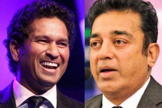 Kamal Becomes The Tamil Ambassador!