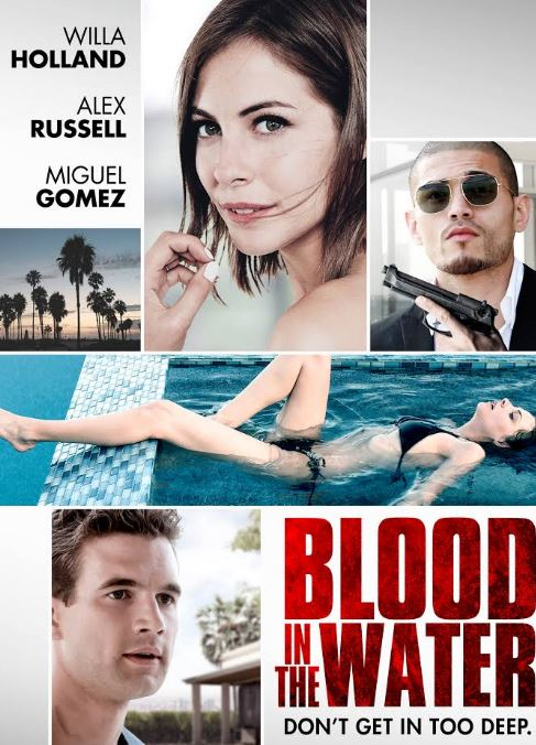 Blood in the Water Movie Review English Movie Review