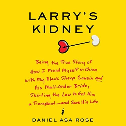 Larry's Kidney Movie Review English Movie Review