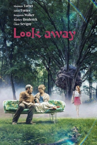 Look Away Movie Review English Movie Review