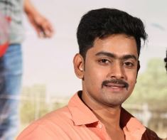 Manoj Telugu Actor