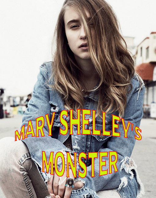 Mary Shelley's Monster Movie Review English Movie Review