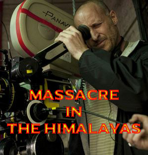 Massacre in the Himalayas Movie Review English Movie Review