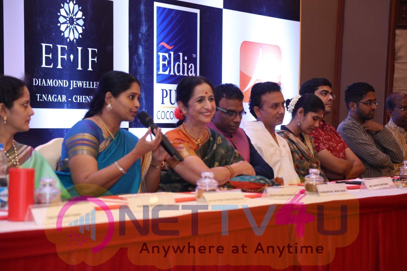 Music Director Ramesh Vinayakams Class Of Class Event Press Meet Stills  Tamil Gallery