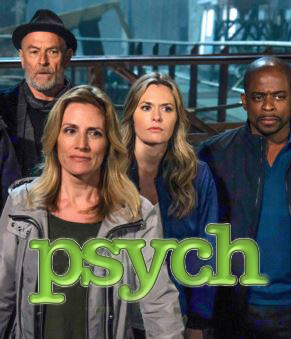 Psych Movie Review English Movie Review