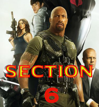 Section 6 Movie Review English Movie Review