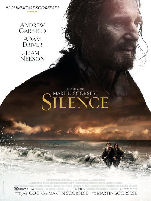 Silence Movie Review English Movie Review