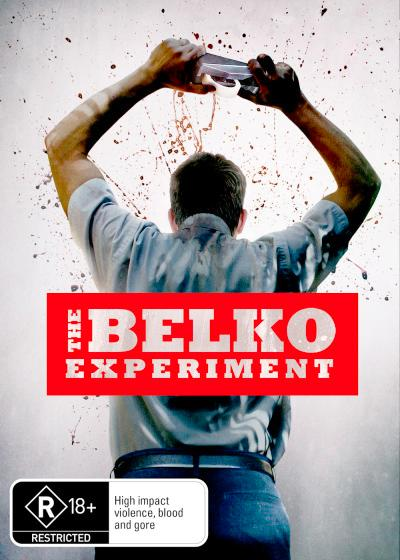 The Belko Experiment Movie Review English Movie Review